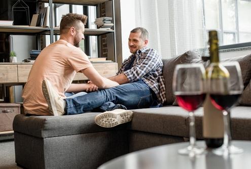 Houston marriage therapist
