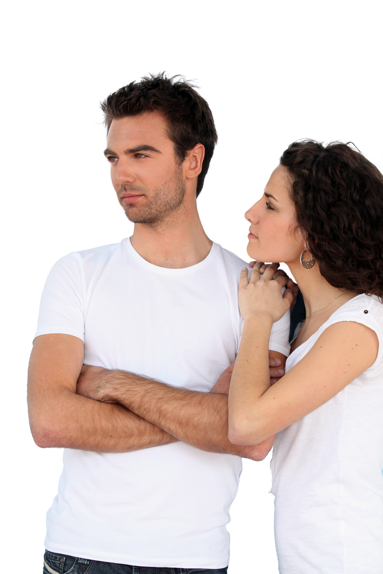 A Relationship Counselor Explains What A Setup Question Is